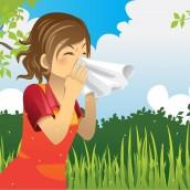 Kłopotliwe alergie