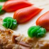 O jarzynach inaczej, czyli warzywa w ciastach i tortach