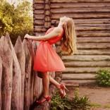 Spójna garderoba dzięki sukienkom