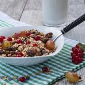 Dlaczego warto jeść musli