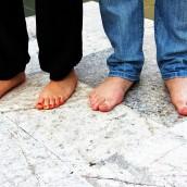 Jak ustrzec się grzybicy stóp?