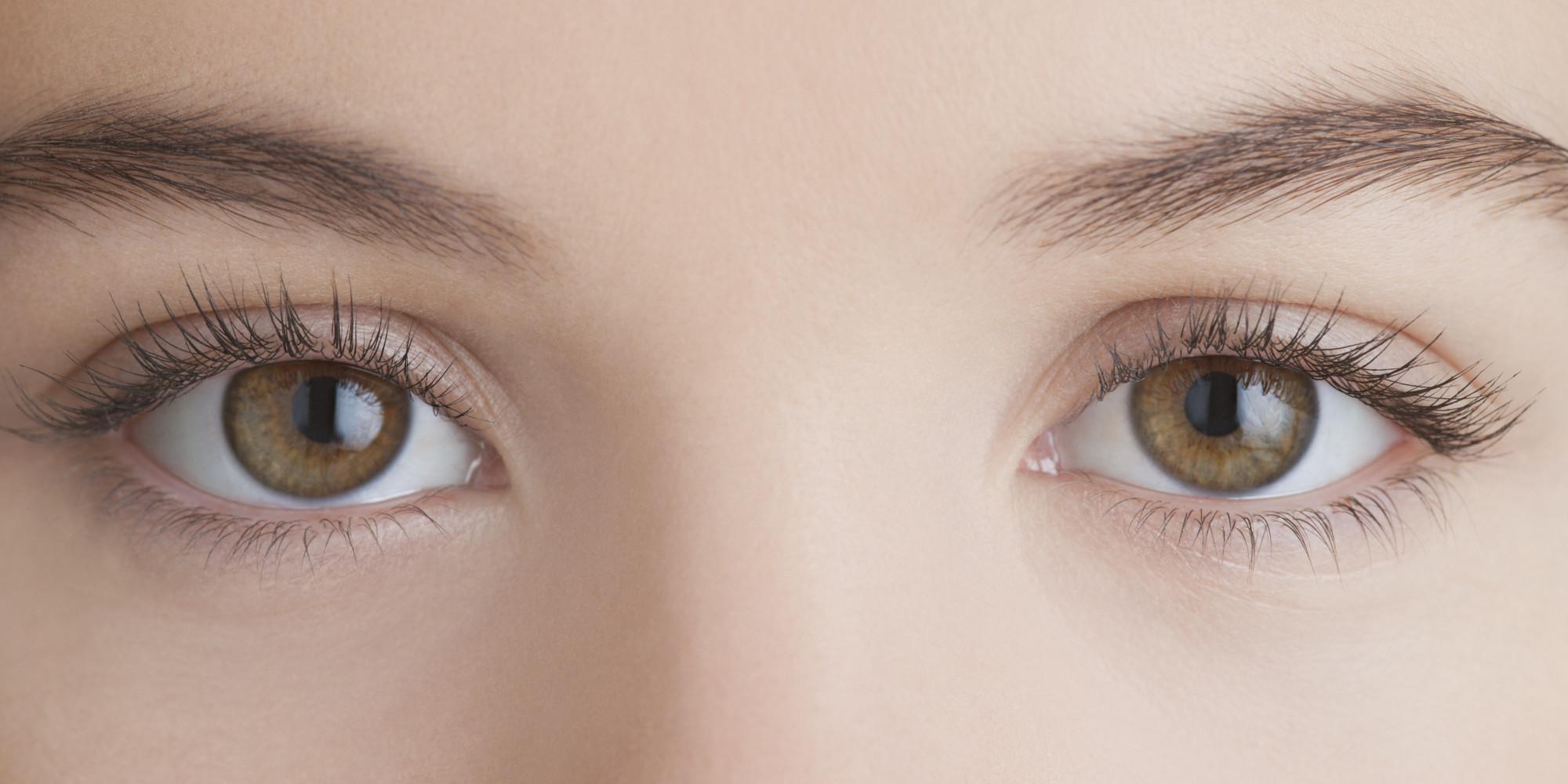 Laserowy sposób na opadające powieki
