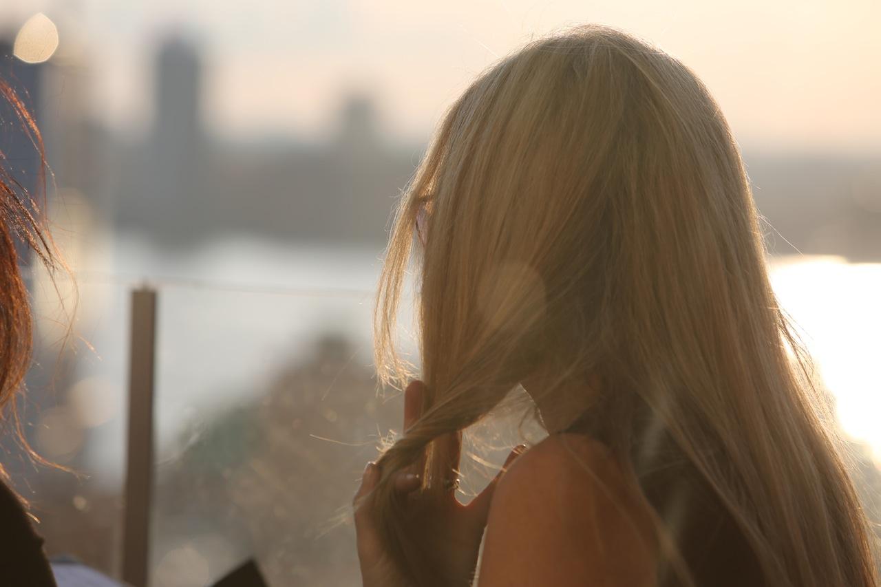 Poznaj skuteczne sposoby walki z wypadaniem włosów