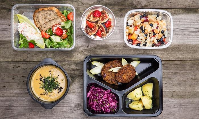 Zdrowe odżywianie dla zapracowanych