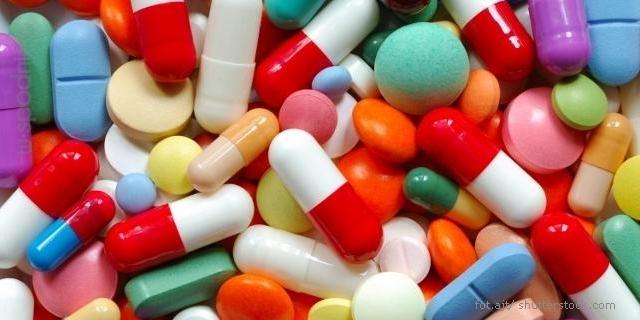 """Tabletki na odchudzanie pomogą skończyć z """"wieczną dietą"""""""