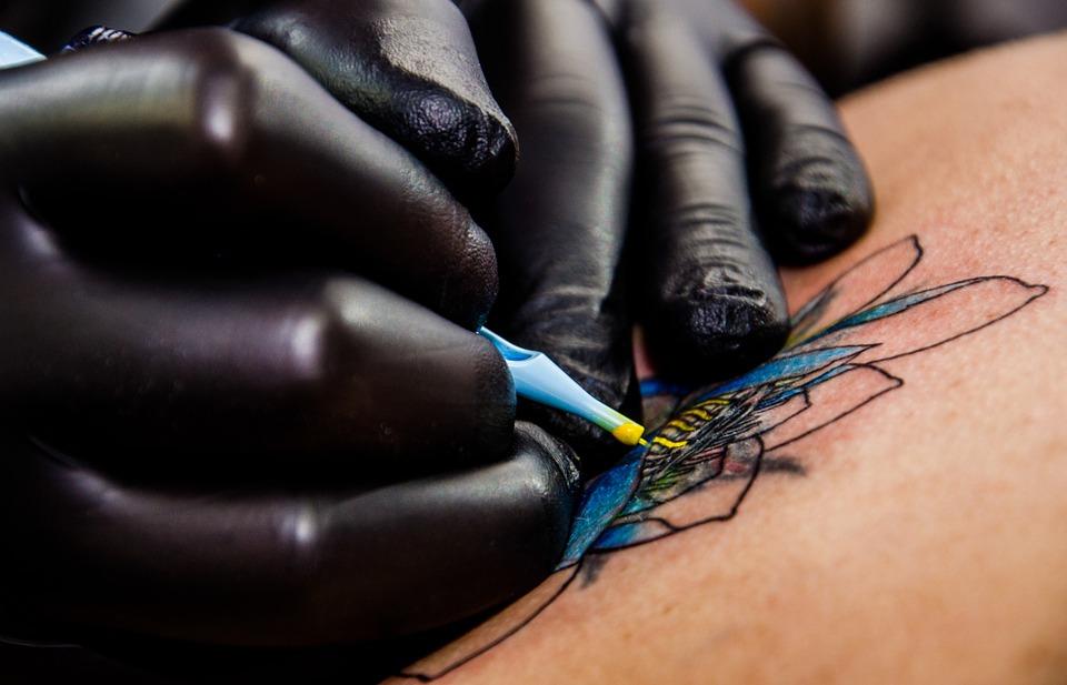 Laserowe usuwanie tatuażu – skuteczność bez blizn