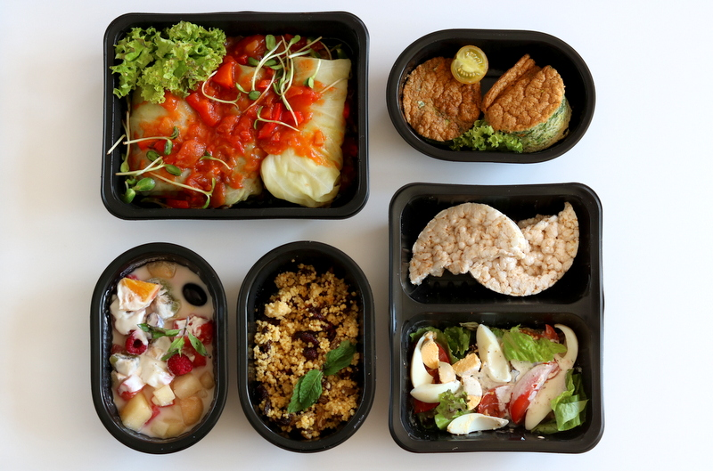 Na czym polega catering dietetyczny?