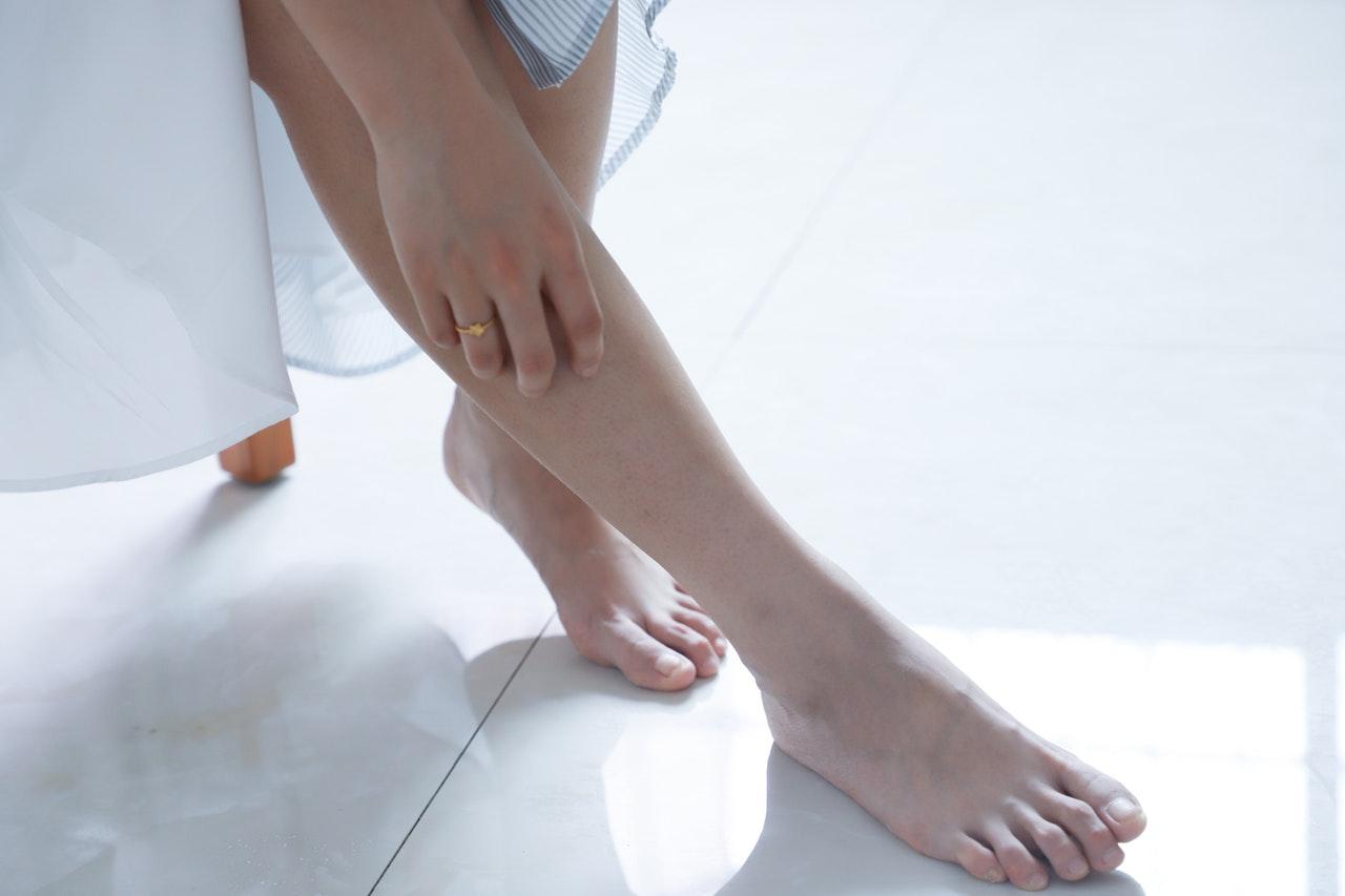 Jak osiągnąć efekt idealnie gładkiej skóry?