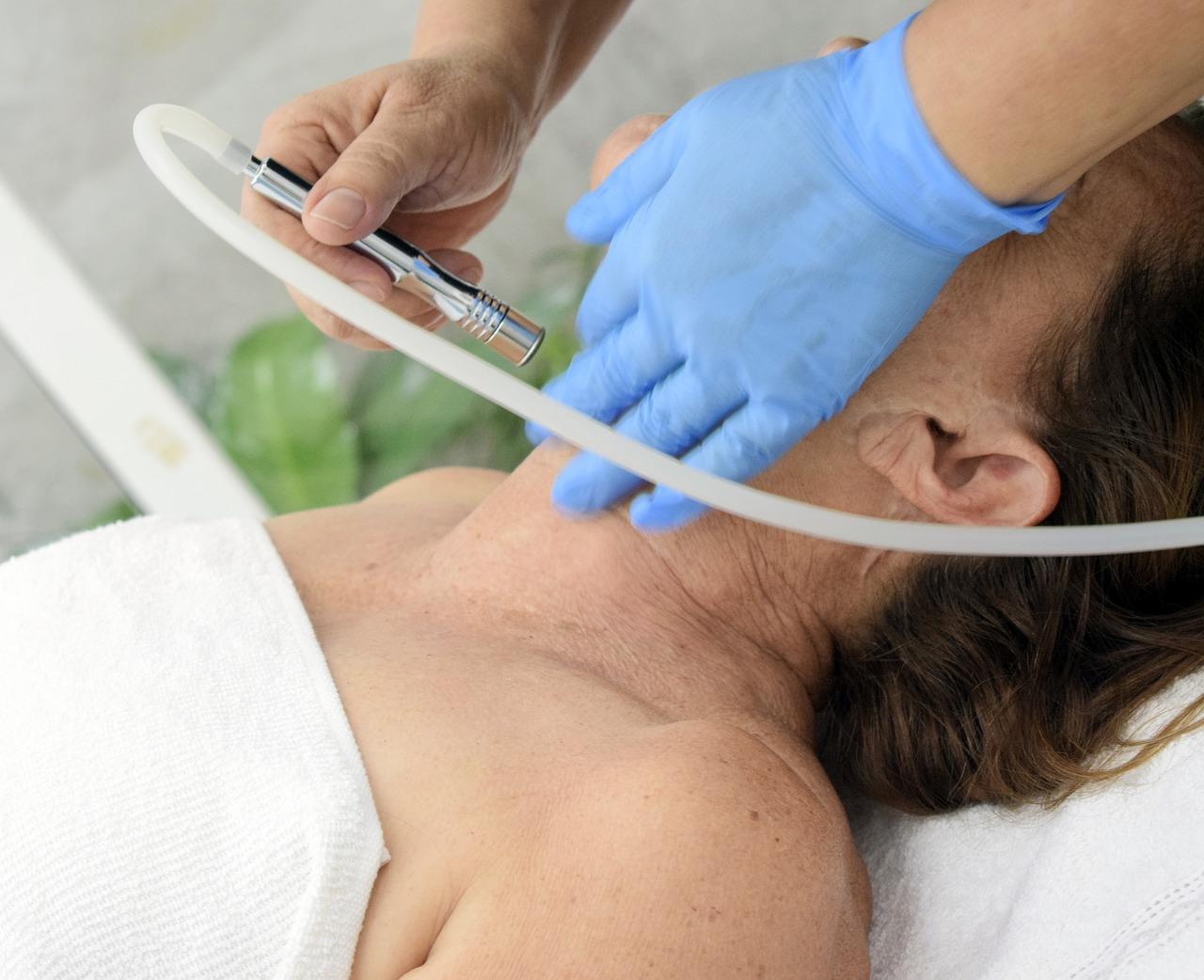 Mezoterapia – rodzaje, wskazania, przeciwwskazania