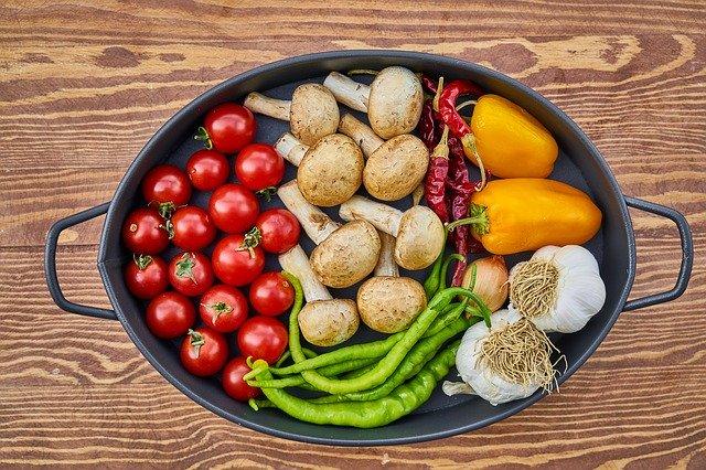Jak dbać o potencję za pomocą diety
