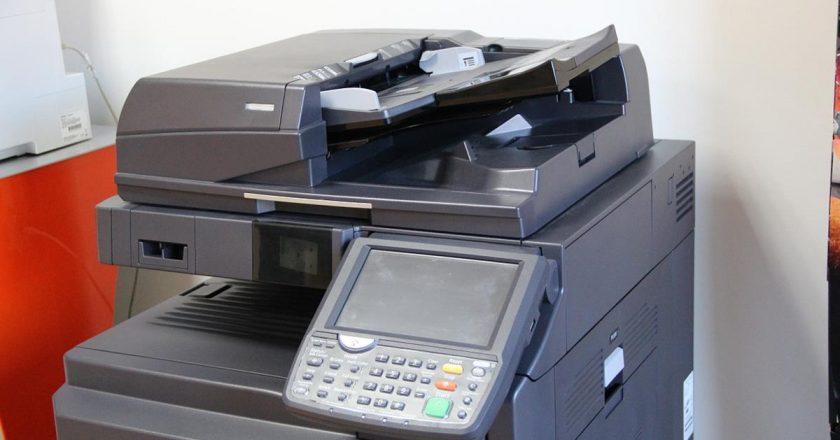 Często wynajem kserokopiarki jest lepszym rozwiązaniem niż jej zakup