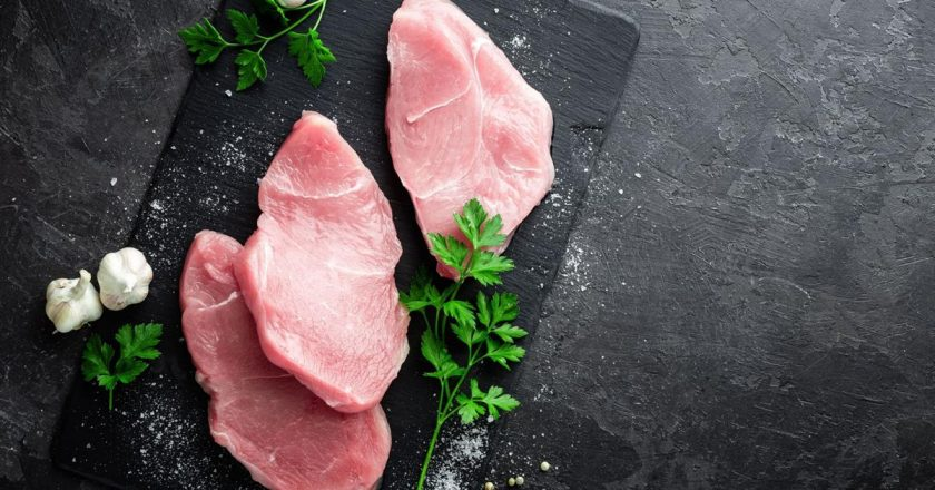 Mięso z indyka dla aktywnych fizycznie