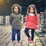 W jakich butach powinni chodzić wasi synowie?
