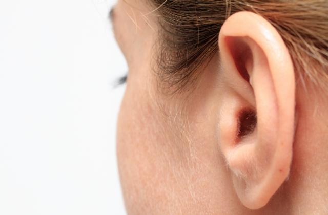 Plastyka małżowin usznych