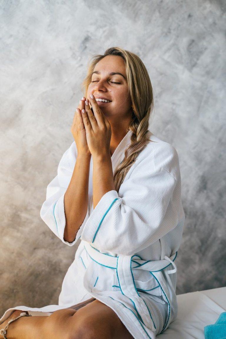 Niesamowite wskazówki dotyczące masażu, z których każdy może skorzystać!